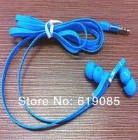 In-ear earphones headphones headsets for Mp3 MP4 MP5 PSP phone 200pcs DHL or FEDEX