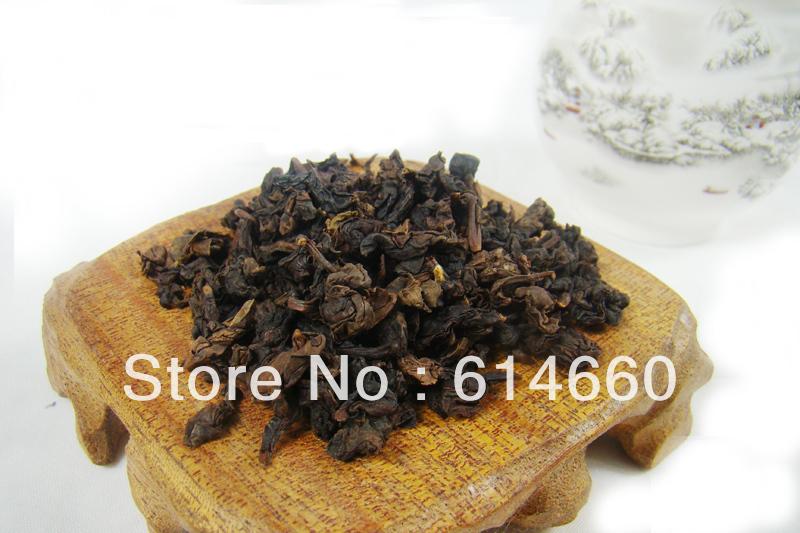 250g Tie guan yin tea Baked Tieguanyin Oolong tea Free shipping