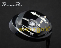Free shipping original quality RomaRo Ray HX 460 newest golf drivers 9 and 10 degrees head only