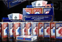 New arrival The United States Bicycle Playing Cards Original Poker High quality standard faces durable easy to shuffle