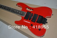 Wholesale - hot selling low price Special sale STEINBERGER (Stackelberg) headless electric guitar toq quality