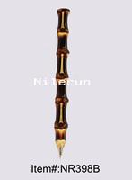 bamboo root ballpoint pen
