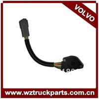 OEM No.:3175130 21116877 76.504686 VOLVO Truck 5 Line Throttle Position Sensor