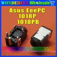 Original New Laptop DC Power Jack for Asus EeePC 1018P 1018PB* 2