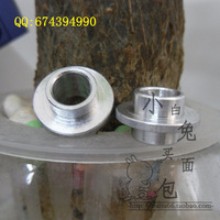 Shaft set skating shoes roller bearing set bearing taojian axis set flying saucer tube l05