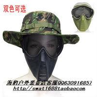 Ver5 1688cs cs tactical flies face mask ghost mask small face mask skull mask