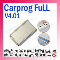 CARPROG FULL V4.01 with all Softwares Activated and all 21 Adapters car repair and programmer tools CAR PROG