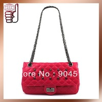 2013  Hot Sale High Elegant Women shoulder bag  New Arrival Ladies  Handbag Women Handbag  Free Shipping(WB0004)