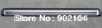 VW TIGUAN 09+  OEM DESIGN ALU RUNNING BOARD SIDE STEP