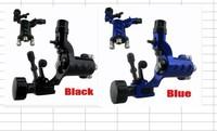 2pcs RCA Dragonfly Rotary Tattoo Machine Shader & Liner Orange Color Tatoo Motor Gun Kits Supply For Artists