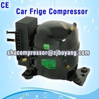 R134A Mini DC12/24Volt Compressor For Medical Cooling Systems Sports Injuries Medical Imaging Equipment