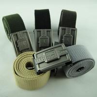 ON SALE 20% Casual fashion canvas belt denim belt cloth tape strap all-match pants belt the trend of cloth tape