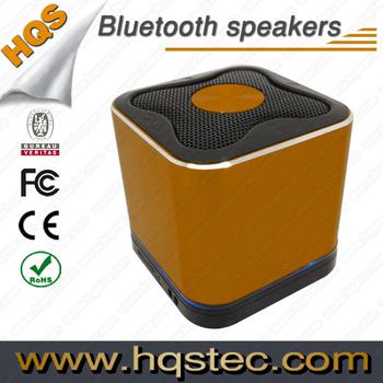 Hand-free vibration speaker bluetooth with beautiful design