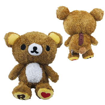 the lovely Lazy Bear Japan Rilakkuma plush doll cute doll toy gift