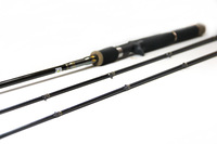 rod fishing pole fishing tackle fishing m and ml casting fishing rod carbon 210cm