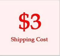 Special link for making up shipping cost $ 6