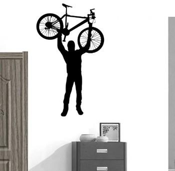 Mountain bike themed bedroom joy studio design gallery for Bmx bedroom ideas