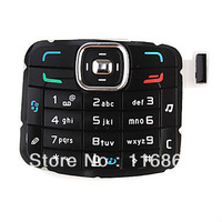 Replacement Keypad for N70 Black