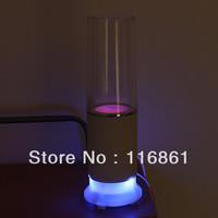 4PCS Free shipping USB Touch Sensor Dimmer LED Audio Lamp