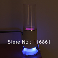 4PCS Free shipping USB Touch Sensor Dimmer LED Audio Lamp