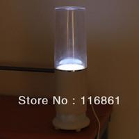 14PCS EMS Free shipping USB Touch Sensor Dimmer LED Audio Lamp