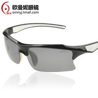 Free shipping Outdoor polarized sunglasses sports polarized sunglasses light mirror driver sunglasses