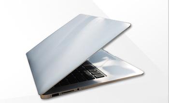 "2013 KINGDEL13.3"" Super Thin Laptop+Notebook+Intel i3 Dual Core 1.80Ghz+Quad Threads+1GB RAM&32GB SSD+Webcam+8400Mah Battery"