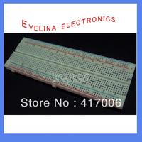 Breadboard 830 Point Solderless PCB Bread Board white MB-102 MB102 Test Develop