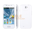 cheapest  phone ,A7100 Android 4.0 phone Dual Sim WIFI Bluetooth 4 inch Cell Phone dual camera