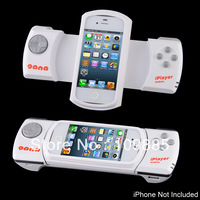 Free Shipping! iPlayer Wireless Bluetooth Game Controller Console  for iPhone / iPad / iTouch Series, White