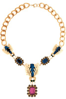 Free Shipping ! Min order $10 ( mix orders ) Trend fashion insect necklace factory price