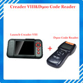 2013 Original Creader VII On-Line Update Launch Code Reader Launch Creader 7th