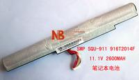 Smp qv7 squ-911 916t2014f 11.1v 28wh laptop battery