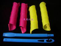 Hair sticks hair products hair curls roller rod 18 set long 40 broadened