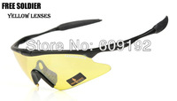 2013, new, limited-time discount outdoor sports PC lens of the eye glasses, professional glasses freedom fighters