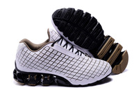 Free Shipping 2013 new  P5000 Bounce S5  Men's  Running Shoes  New with Tag Men's Sneakers Trainers  white/gold