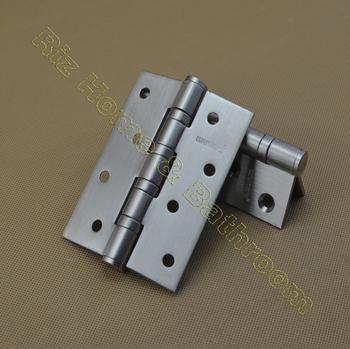 HY4330 stainless steel door hinge smoothly no noise