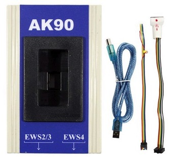 auto key programmer for BMW EWS2/3 EWS4 AK90 KEY PROGRAMMER --------2013 best selling