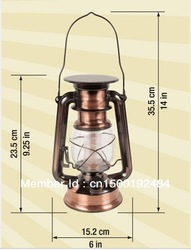 Free shipping 12 high-brightness LED/Hand Crank Dynamo camping Lantern/Solar Camping light/Outdoor lamp/solar hurrican lights(China (Mainland))