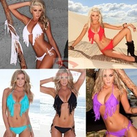 2013 New Arrival Top Grade Sexy Girl Bikinis Fashion Swimwear Women's Swimsuit Collocation Hanger Wholesale Retailer