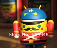 2013 Special Edition Android Google Dolls  Winter Solider Figures Art and Craft Mini Dolls Lovely Desigh Collectible Gift