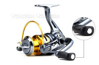 Sale!  ZFA1000 10+1BB Aluminum Spool Handle Freshwater Spinning Fishing Reels