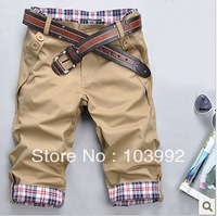 Free Shipping Men's Casual Banding Sport Pants Fashion Men Hiphop Street Dancer Harem Pants Beach Pants Loose Trousers,10 Colors