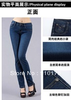 women brand new jeans GK skinny lady pencil jean pants trousers size 25-33 free shipping