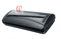 Free shipping A4cold laminating machine sealed plastic machine laminating machine laminator membrane