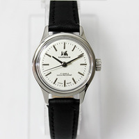 Watch ladies watch strap 5520 women's mechanical watch vintage table