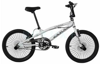 Free Shipping High Quality 20 Inch Aluminum Alloy BMX Bicycle kamax Bike,BMX Bike.White Black Blue Red