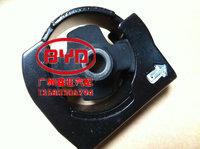 Free shipping BYD F3 engine machine rubber feet G3/ F3R gearbox machine feet