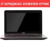 "Ноутбук Hasee Intel Pentium B950 2G DDR3 500G HDD 15.6"" NVIDIA GT 635M usb3.0  A560N-B9D1"