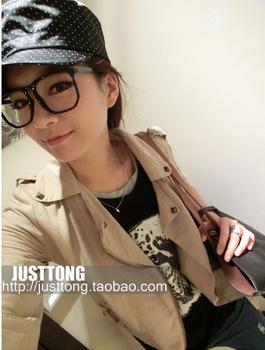 2013 Autumn new women's handsome skilful locomotive leisure wild comfortable little jacket